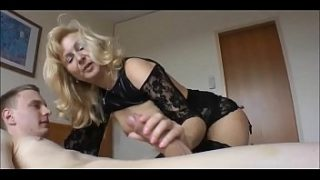 50 year old divorced mature woman fucks with young man for $ 500
