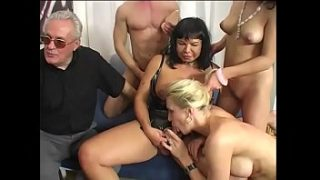 The lustful new family #2