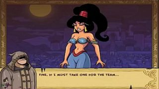 Princess Trainer Gold Edition Uncensored Part 36