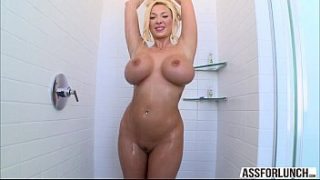 Smoking hot Summer Brielle gets pussy rammed by a tremendous cock